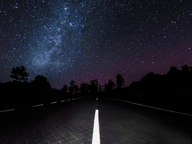 Caminada nocturna a Sant Miquel