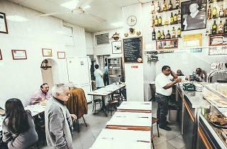 Restaurante Zé dos Cornos