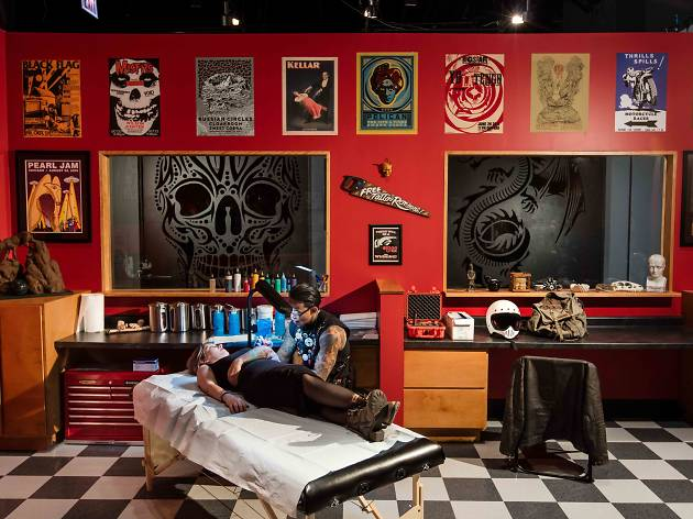 21 Chicago-based tattoo artists you need to follow on Instagram