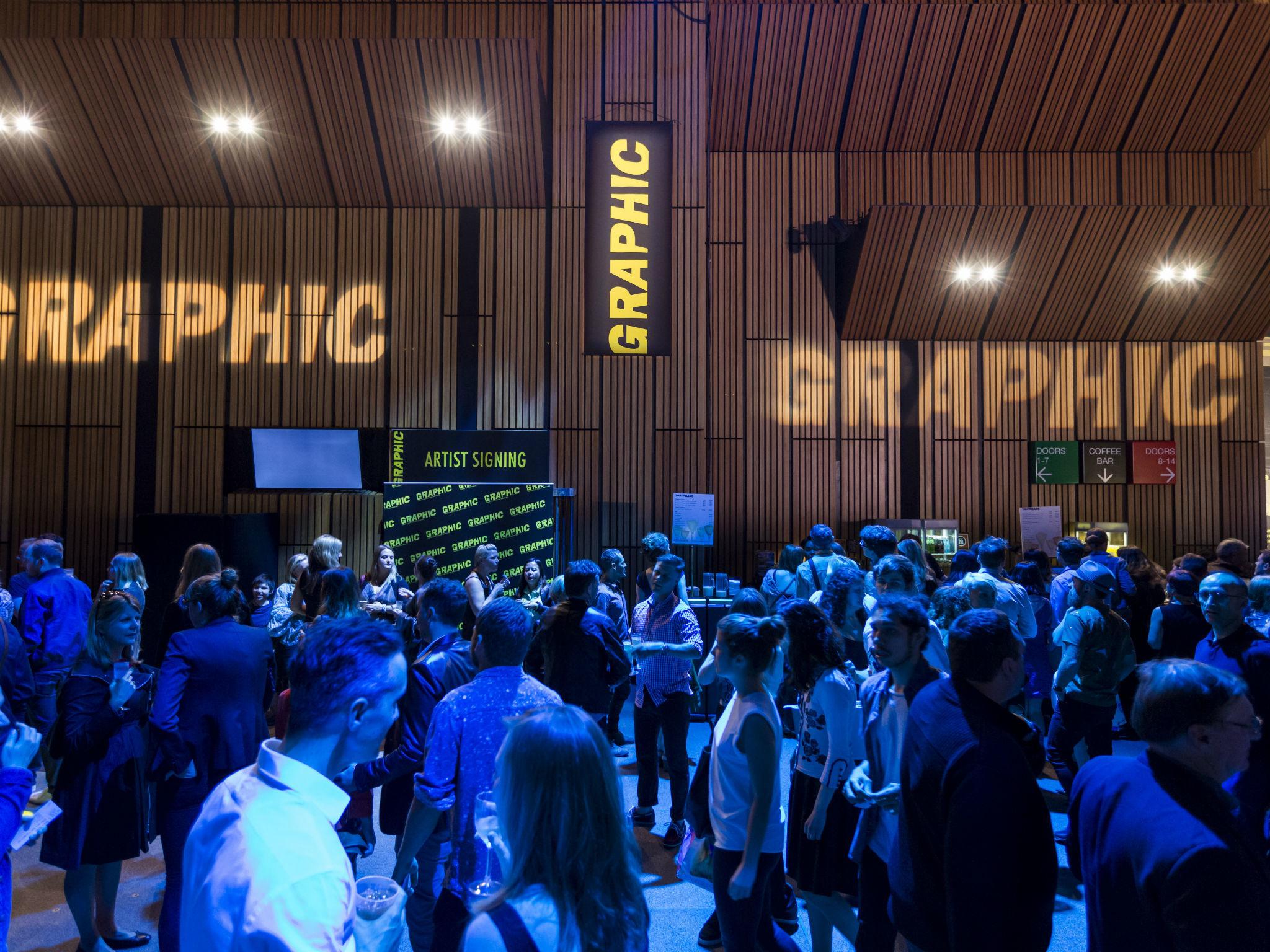 Graphic Festival