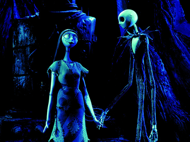 The Nightmare Before Christmas Trivia | Things to do in New York