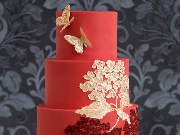 Penney Pang Designer Cakes
