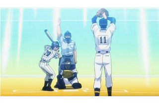 Ace of Diamond | Time Out Tokyo