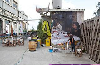 Eat Street Urban Art Edition