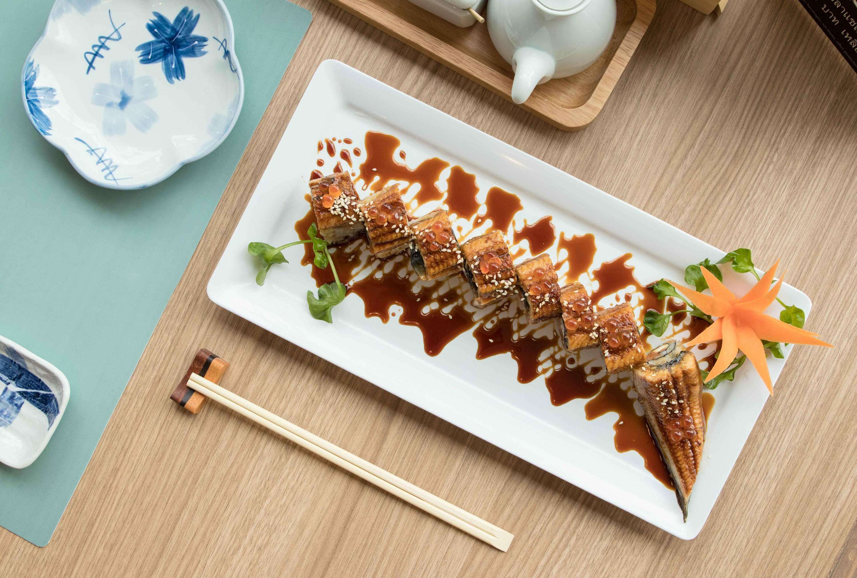 Go Juu Sushi
