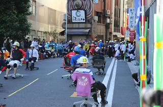 いすー1GP京橋大会
