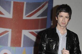 Noel Gallagher turned down 'Trainspotting' because he thought it was about actual trainspotters