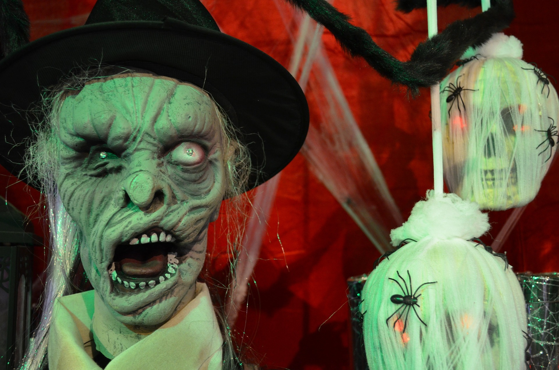 Five American Halloween traditions we'd like to see in London