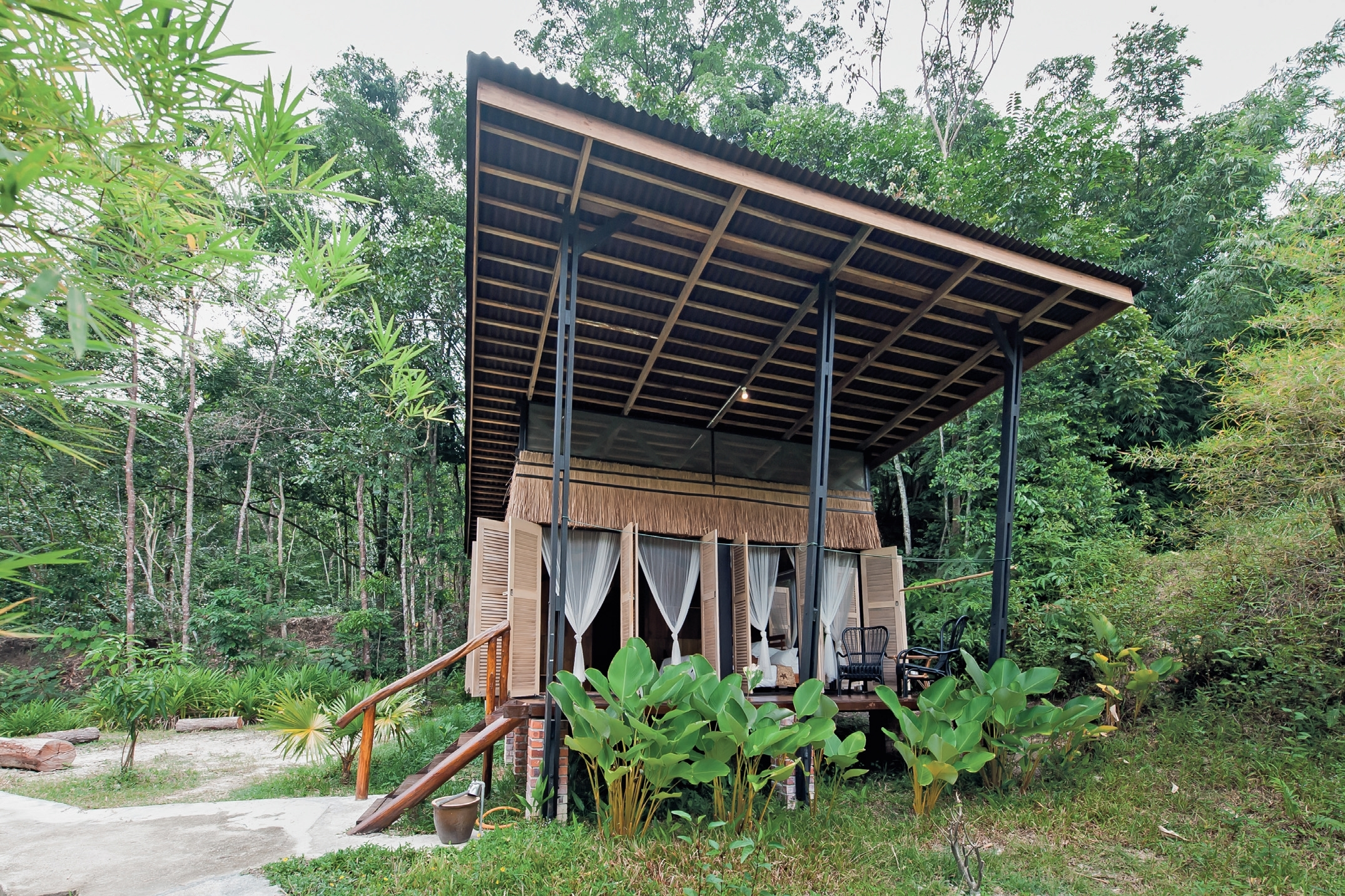 The best glamping sites in Malaysia