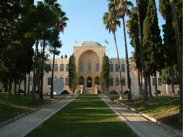 Madatech, Musée National Israélien des Sciences, de la Technologie et de l'Espace