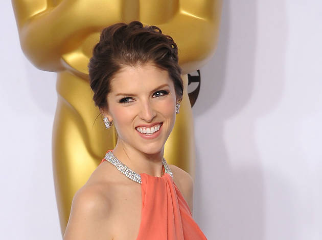Anna Kendrick: 'People think actors are idiots'