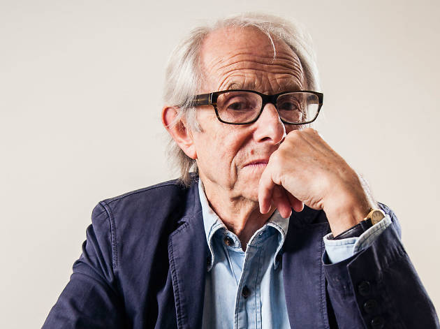 Ten things you need to know about director Ken Loach
