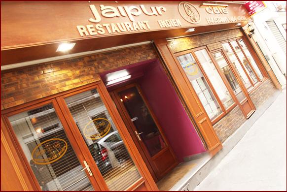 Jaipur Café