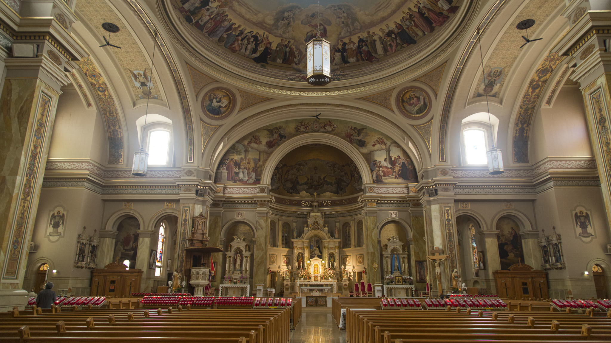 Basilica of St. Hyacinth