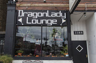 Dragon Lady Lounge