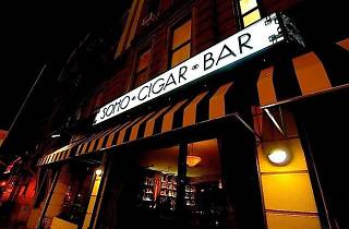 SoHo Cigar Bar