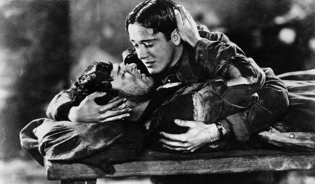 Classic film of the month 2016: Wings