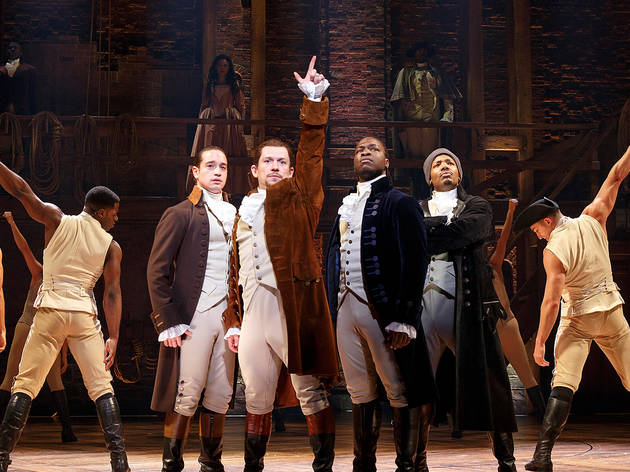 New block of 'Hamilton' Chicago tickets on sale February 28