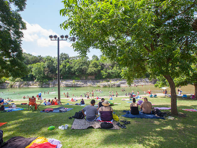 The 15 best outdoor activities in Austin