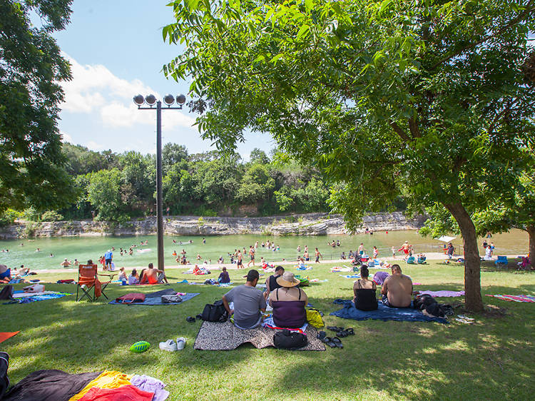 The 15 best outdoor activities in Austin
