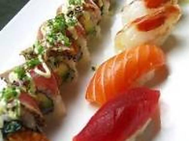 Sushi Damo - Rockville