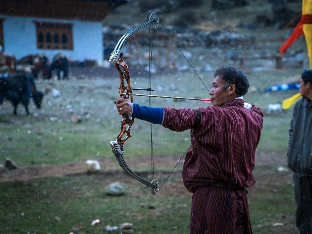 Discover Breathtaking Bhutan Travel Fair