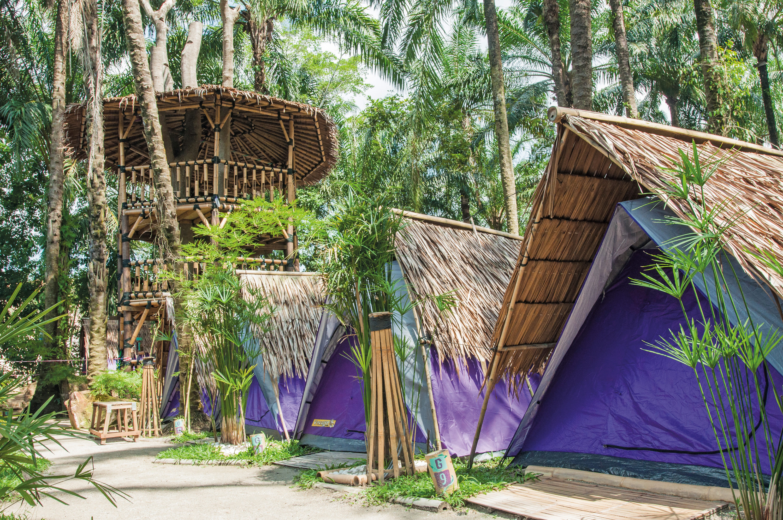 Tadom Hill Resorts