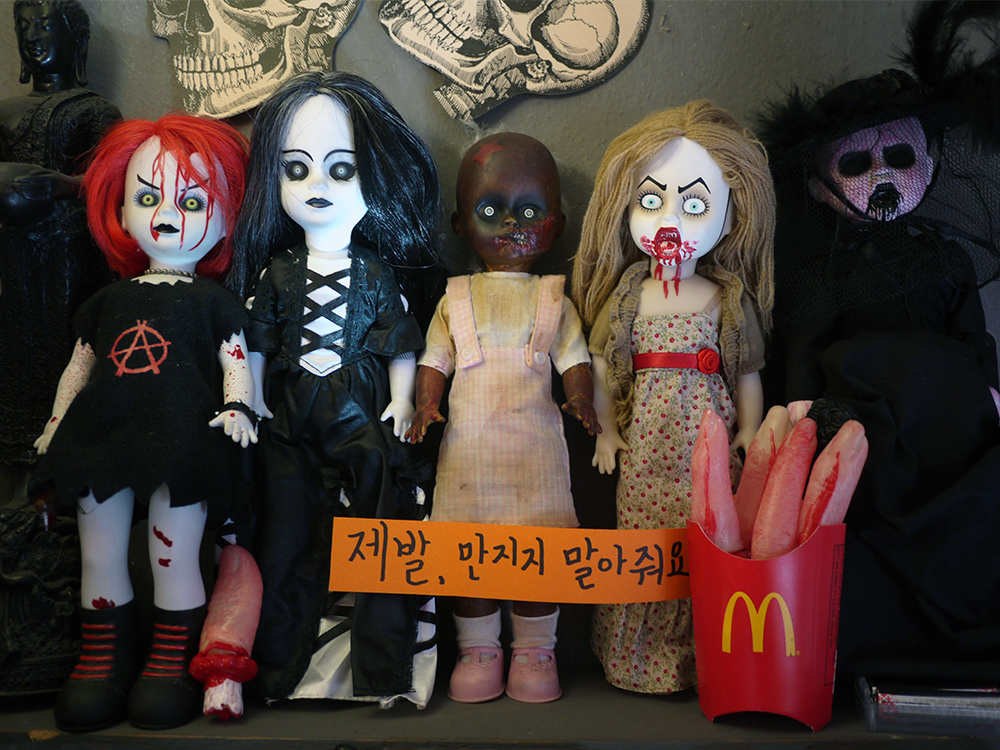 Objects, goods and collectibles shops to check out in Seoul