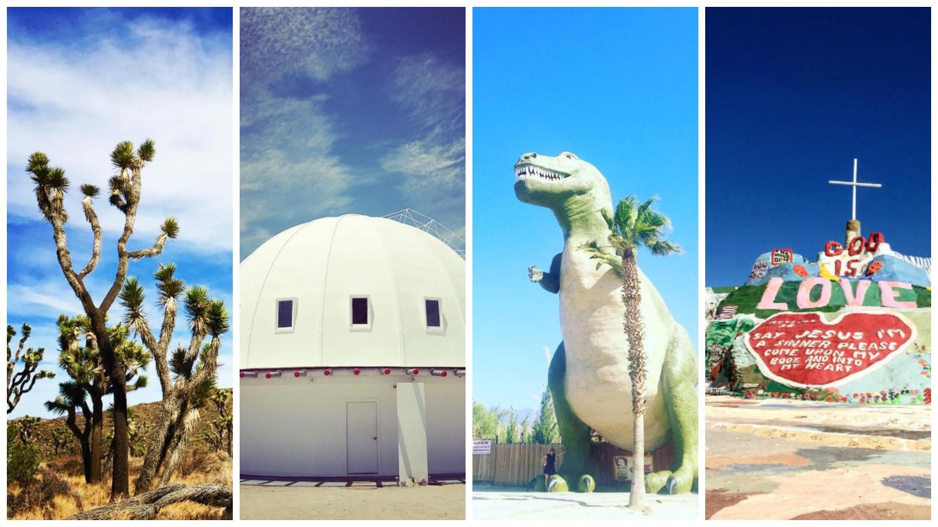 11 quintessential Instagram shots to post on your weekend getaways