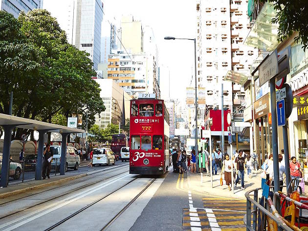 Commercial - HKTB - Wan Chai