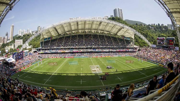 Commercial - HKTB- HK Stadium