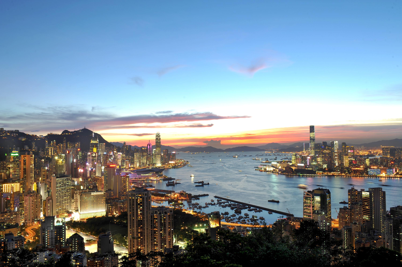 Hong Kong 101