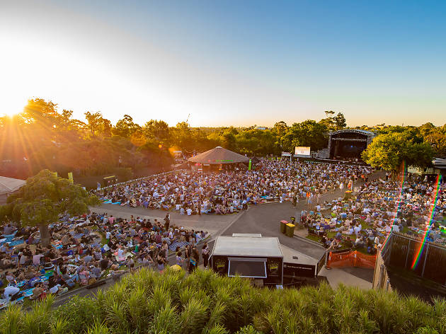 Fun things to do this summer in Melbourne