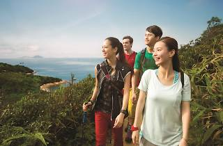 Commercial - HKTB - Tai Tam Country Park