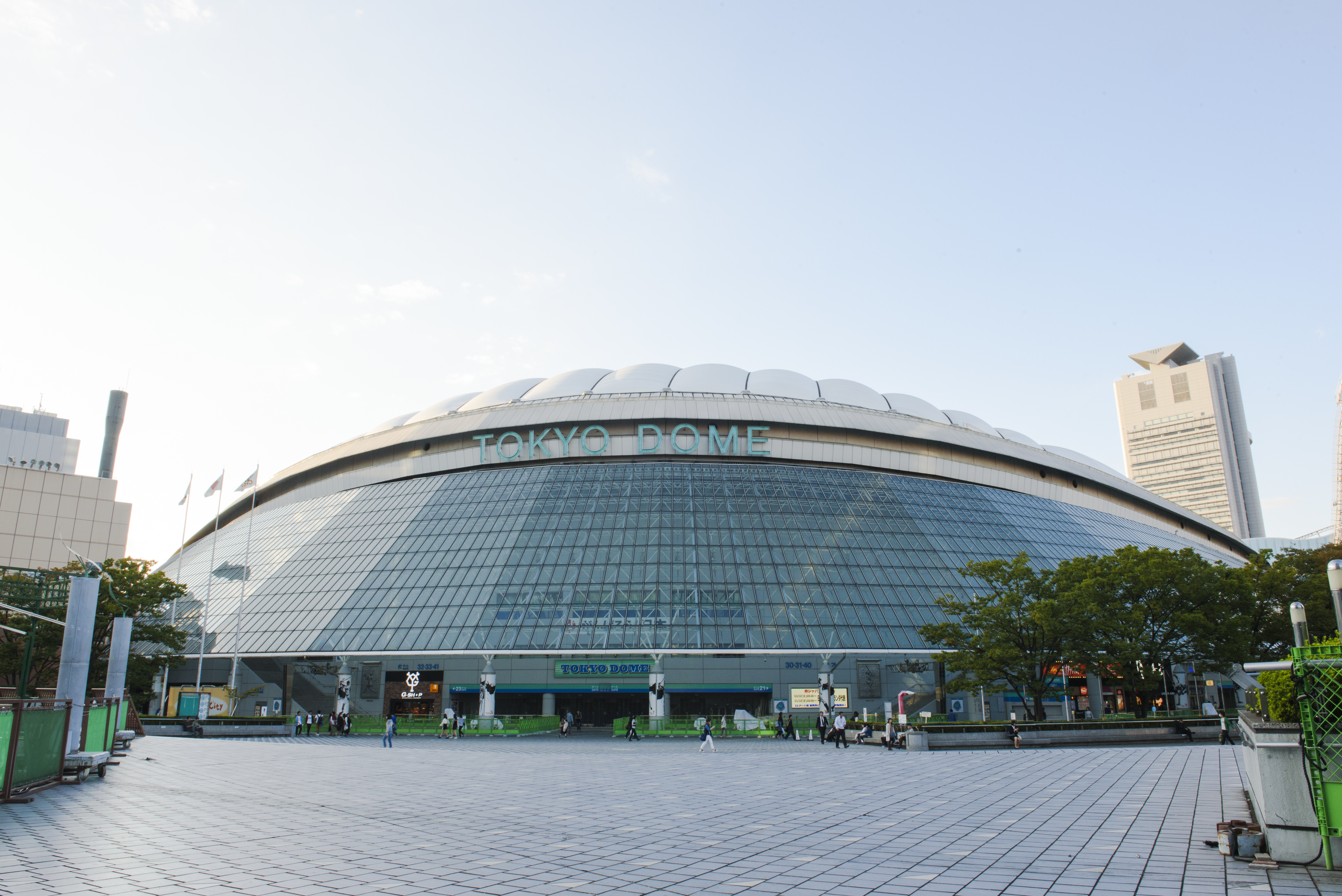 Tokyo Dome | Time Out Tokyo