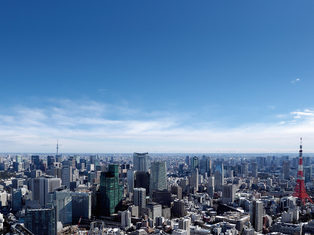 The 88 best things to do in Tokyo