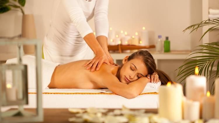 Centres de Massatge a Barcelona