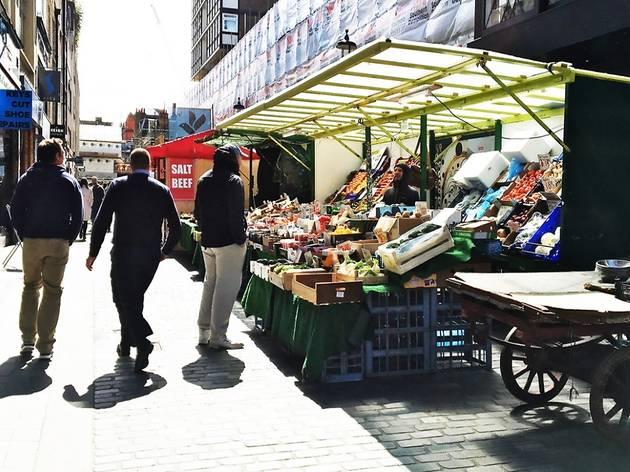 Buy: Berwick Street Market