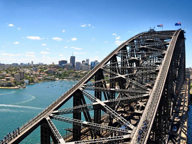 BridgeClimb, Sydney