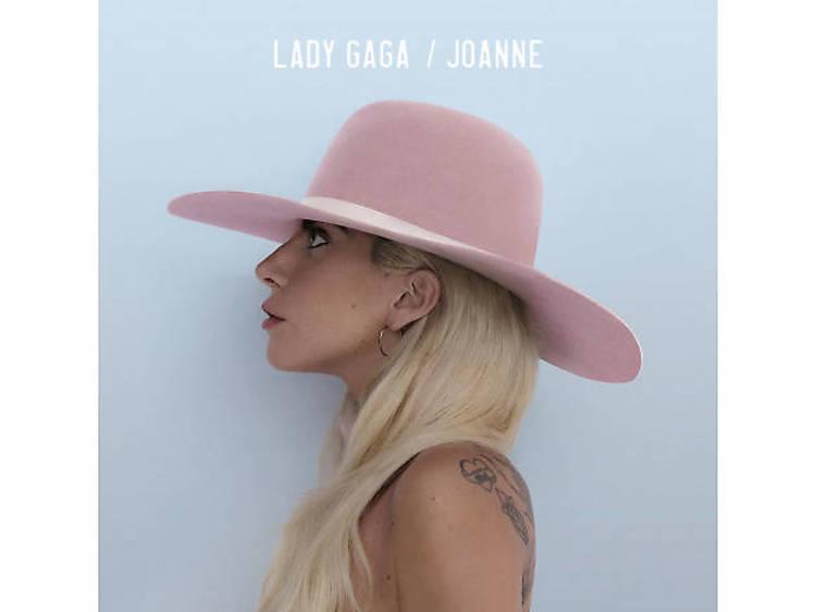 Lady Gaga – 'Joanne'