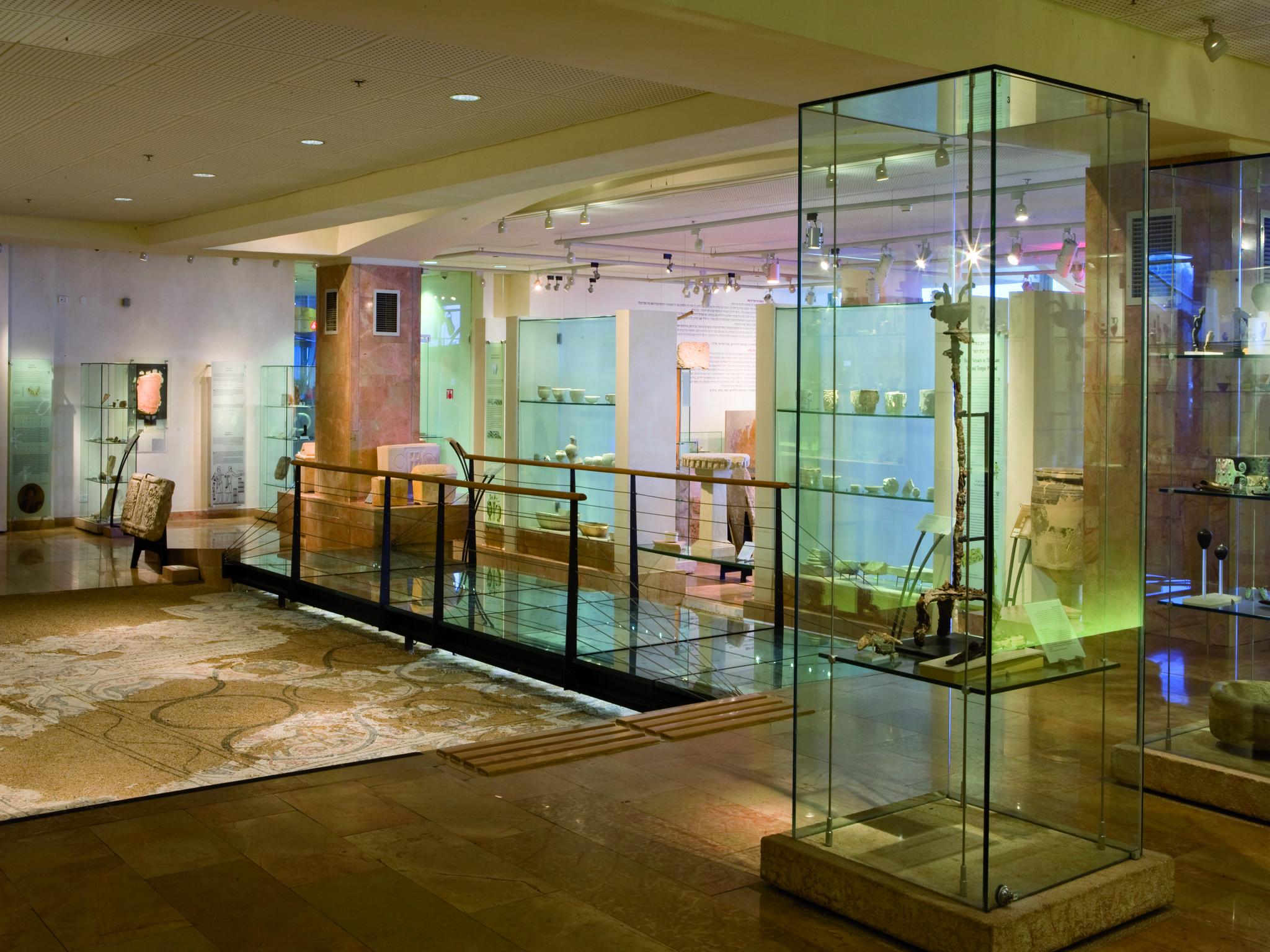 Hecht Museum