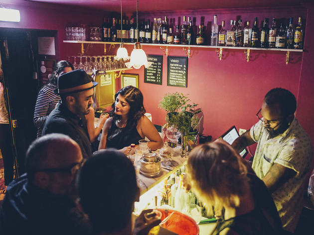 The best of Lisbon nightlife