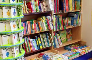 Come In Librería Inglesa