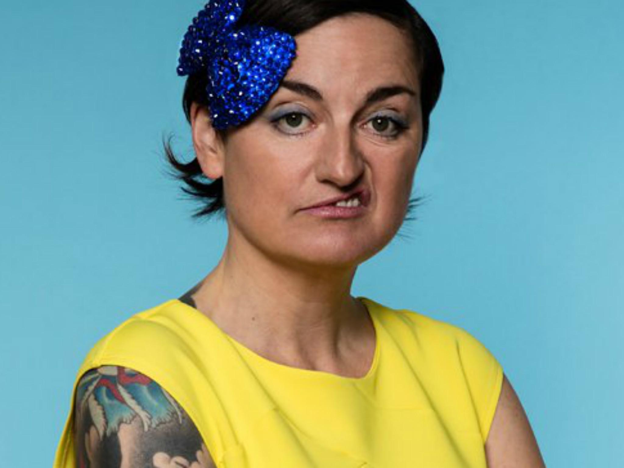 Zoe Lyons: Little Misfit
