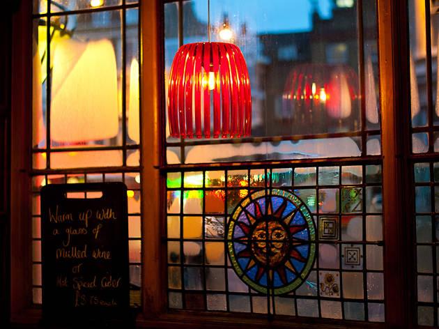 The Southwark Tavern