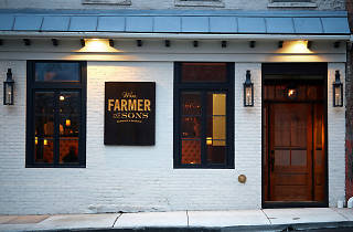 WM Farmer & Sons
