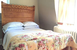 Hudson City Bed and Breakfast