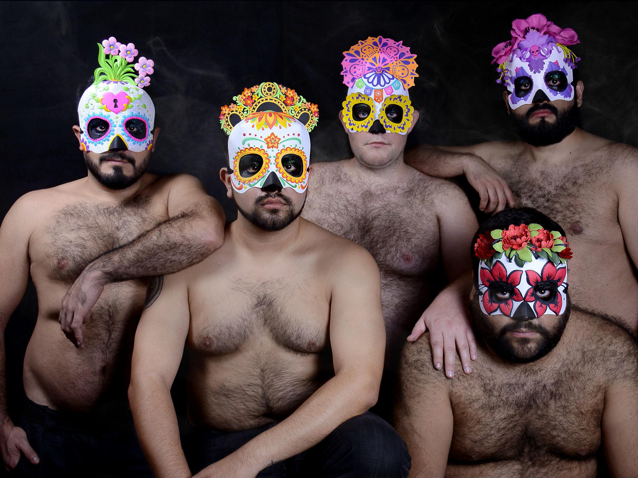 Hallowoof: Baile de calaveras 2017