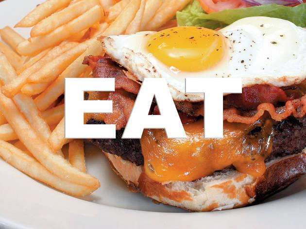 The best restaurants in Avondale