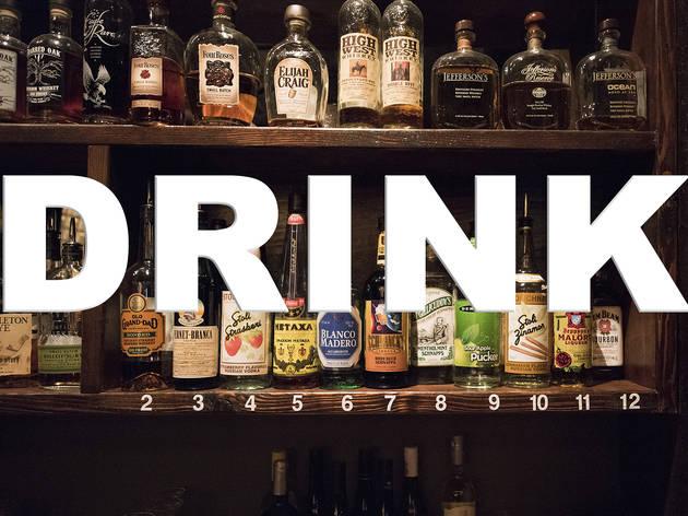 The best bars in Avondale